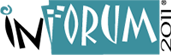Inforum logo